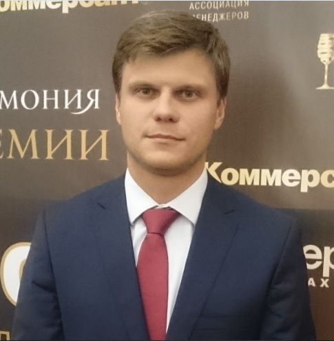 Alexei Katkov was appointed to the post of Deputy Director General of Valenta for Legal Affairs and Government Relations