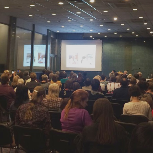 Valenta Pharm Takes Part in 16th Russian Congress on Innovative Technologies in Pediatrics and Pediatric Surgery